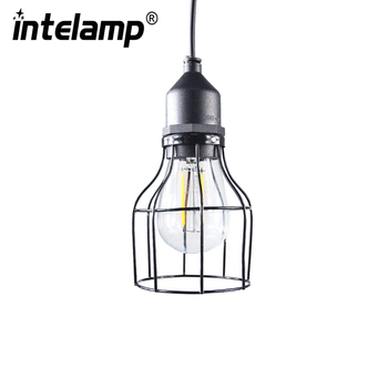 solar lamp led Outdoor Hanging Solar Powered Pendant Lamp with Remote Control for Garden Yard Patio Balcony Home Landscape