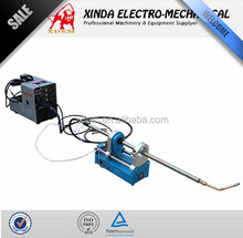 XDEM Portable Auto Welding Machine Inner Line Bore Welder for Excavator, Construction Machinery, etc.