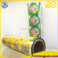 Stretch Film Type and Casting Processing Type lld pe stretch film / pallet stretch film / shrink wrap