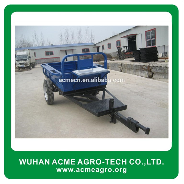 Cheap price sale truck trailer / trailer parts / used trailer
