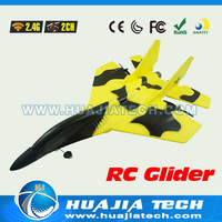 2.4G 2CH RC Airplane model airplane jet engines sale