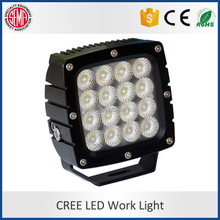 wholesale 80w CREE 4x4 off-road accessories, super spot flood auto accessory led lights for Europe market