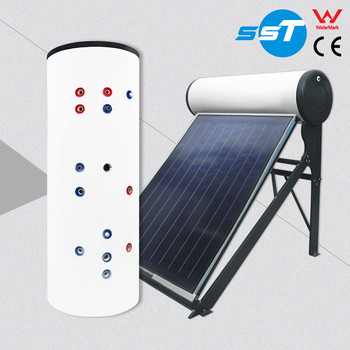 Luxury customized portable solar boiler thermal heater