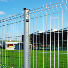 fixed knot fence joint hot dipped galvanized horse and sheep wire mesh fence