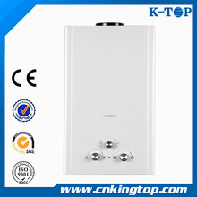 Pakistan Instant Wall Mounted Low Water Pressure Gas Water Heater
