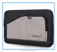 "polyster 13"" 14"" 15"" Laptop sleeve shockproof Laptop Bag For Apple macbook pro retina"