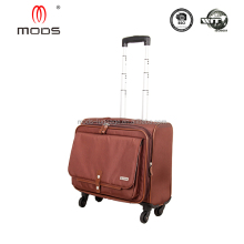 HIGH QUALITY LAPTOP COMPUTER BAG TROLLEY SUITCASE FOR MAN WOMEN FOR BUSINESS TRIP