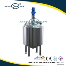 Low price hot sale chemical crystallizing tank stainless steel