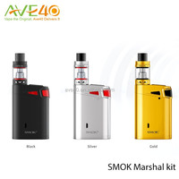 320W 5ml SMOK G320 Marshal With TFV8 Big Baby Starter Kit from AVE40