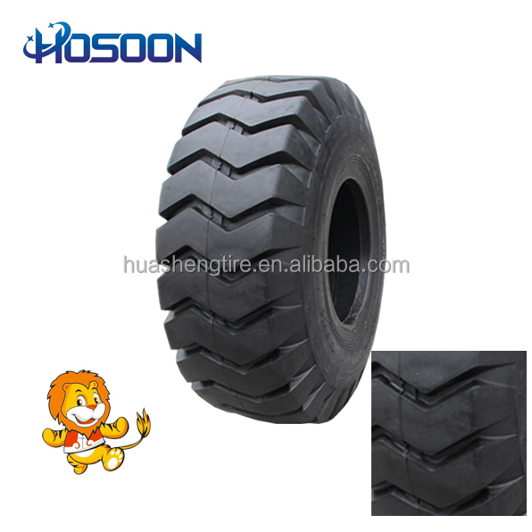 15.5-25 17.5-25 20.5-25 23.5-25 26.5-25 29.5-25 China ORT Tire with High Quality