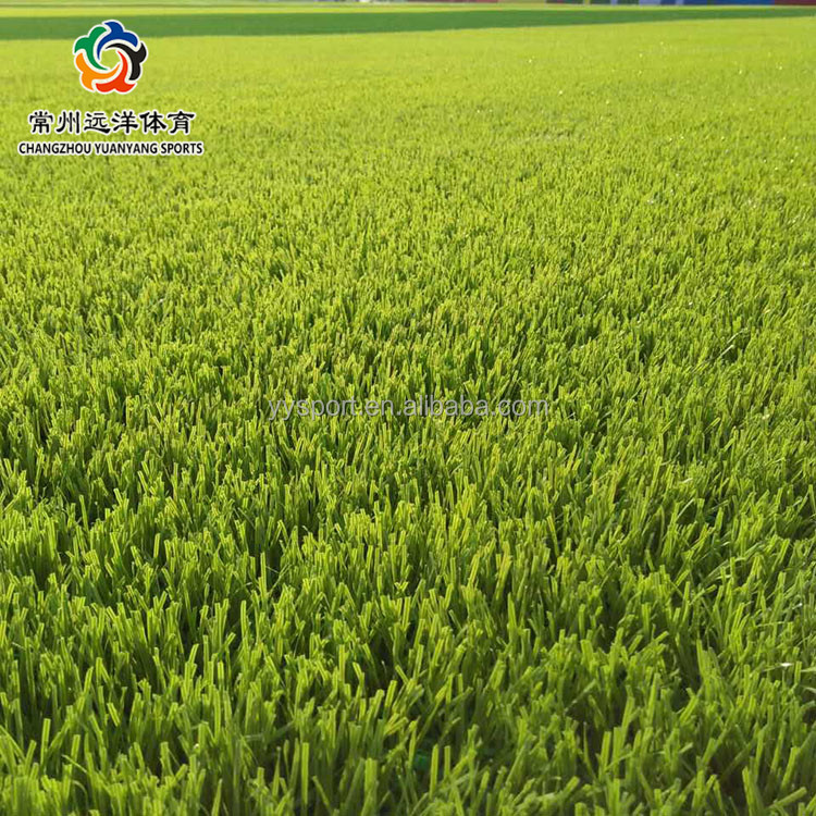 hot sales outdoor /indoor sport field grass artificial grass for football field