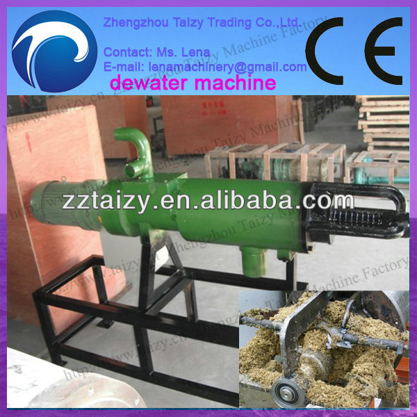 poultry dung dewater machine/dung dewatering machine (0086-13837162172)