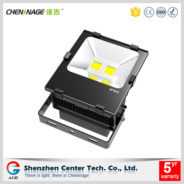 outdoor playing ground lighting rgb led flood light 100w 9000 lumens led flood light