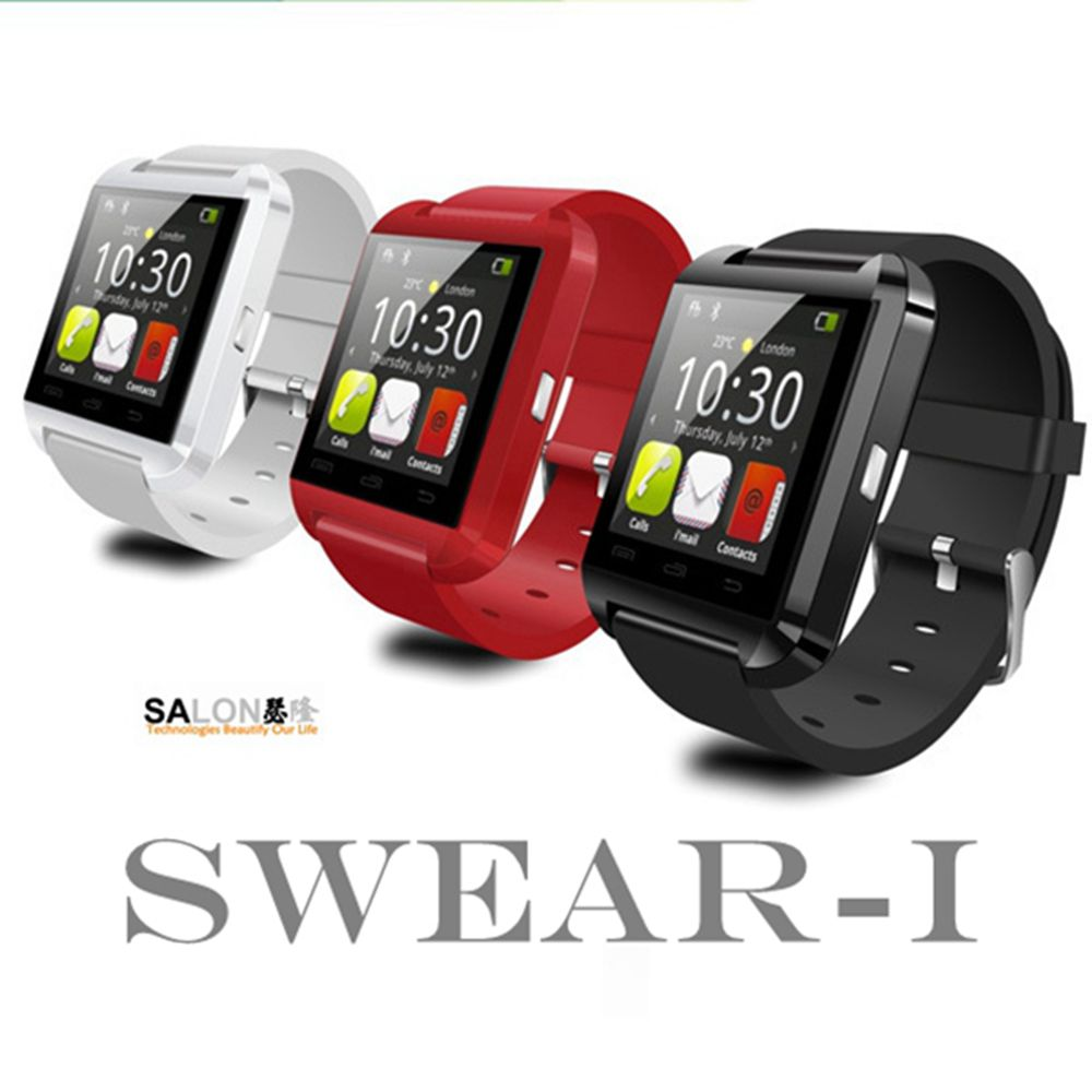 1.48 inch Smartwatch cheap bluetooth watch for android touch screen TFT lcd smart watch mobile phone