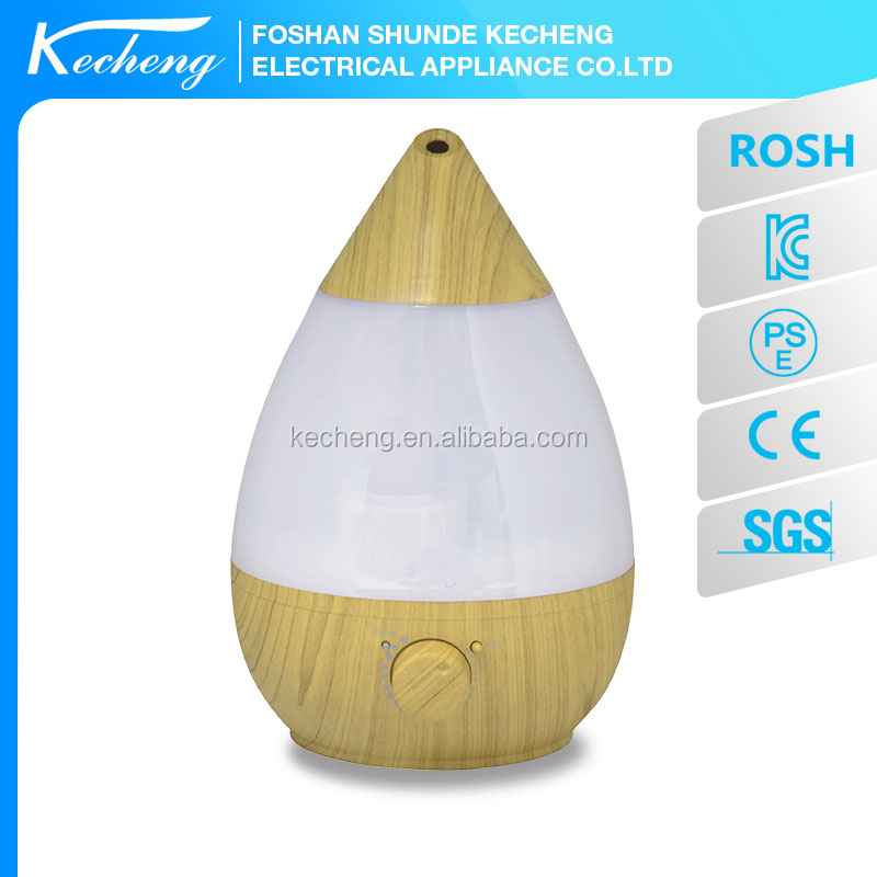 Essential Oil Diffuser Ultrasonic air aroma humidifier JS-38-J