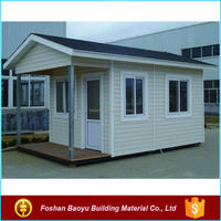 home plan/easy and quick assembly durable portable container house/home