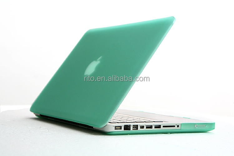 Soft Matte Case For Macbook Pro 15 15.4, Rubberized Hard Shell Cover for MacBook Pro 15.4