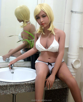 online hot sale real pussy sex products full silicone adult sex doll toys shop china