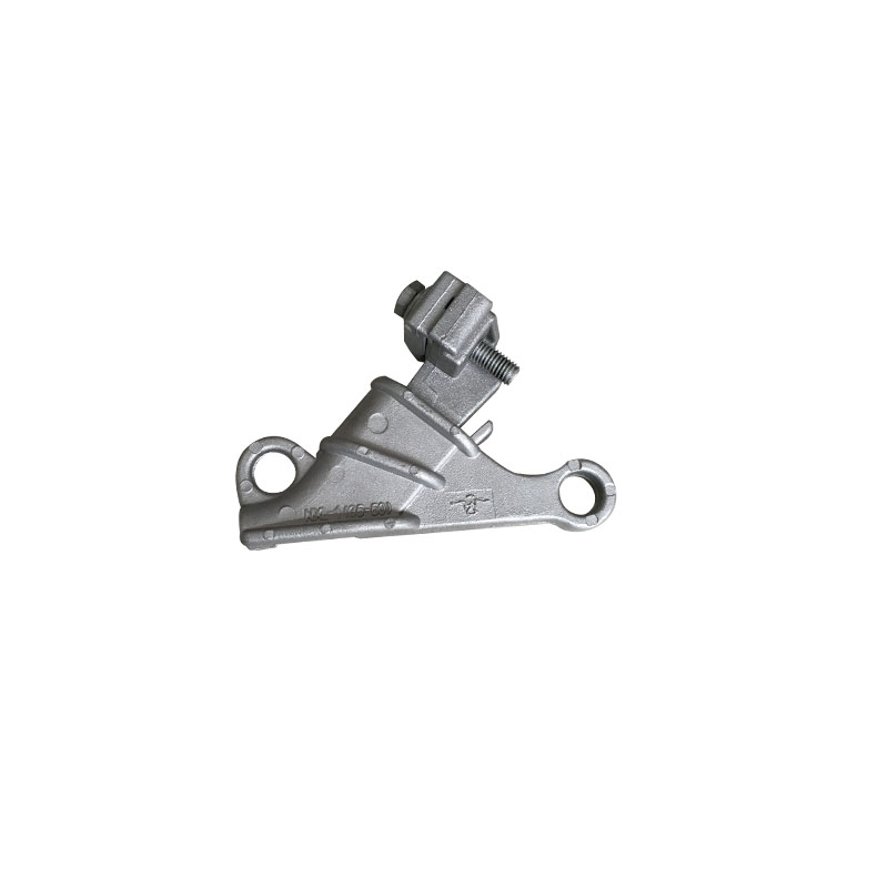 Galvanization high quality tension dead end strain clamps