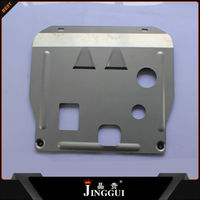 for nissan x-trail skid plate