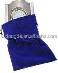 high quality velvet pouches/bags for gifts&jewelry&cosmetics