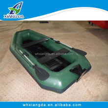 Manufacturer fishing yatch inflatable the boat pvc