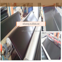 HDPE PLASTIC GEOMEMBRANE TYPE WATERPROOF PLASTIC POND LINER