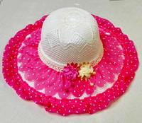 Free sample Manufacture wholesale directly floppy crochet hat