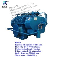 Reliable manufacturer of Two-Lobe air blower and echo gas blower and stallion vacuum pump system