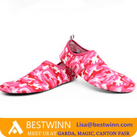 new hot sale whole sale aqua beach water shoe factory price