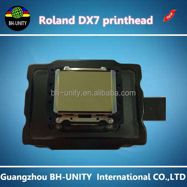 Original New Roland vp540 DX7 Print head for Epson Brand