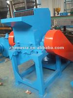 Rubber Crusher (tira crusher/tire shredder)