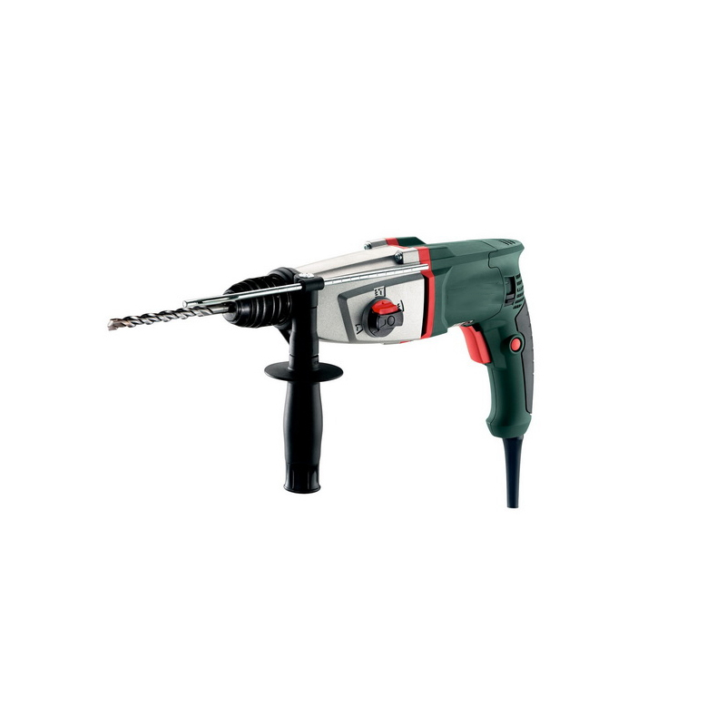 Electronic Soft Start for Precise Spot-drilling Rotary Hammer Drill   KHE 2644
