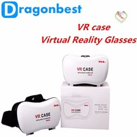 Vr case 3D Movies And 3d Games Vr Case 3d VR box case beautiful design in stock