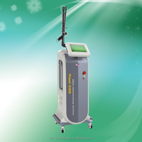 RF Drive CO2 Fractional Laser Machine/Fractional Co2 Laser surgical instruments for pigmentation removal vaginal tighten