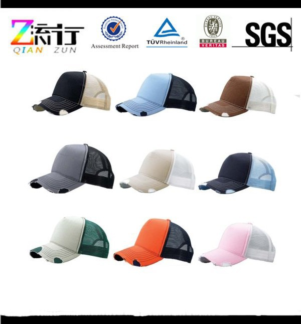 Lace Cute Mesh Baseball Hat Summer Wide Brim Sun Visor Hat