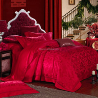 Wedding Bedding Set