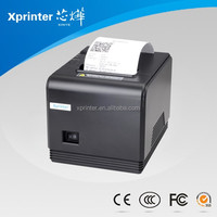 Cheap 80mm Thermal Printer Receipt POS Printer 80mm with cutter