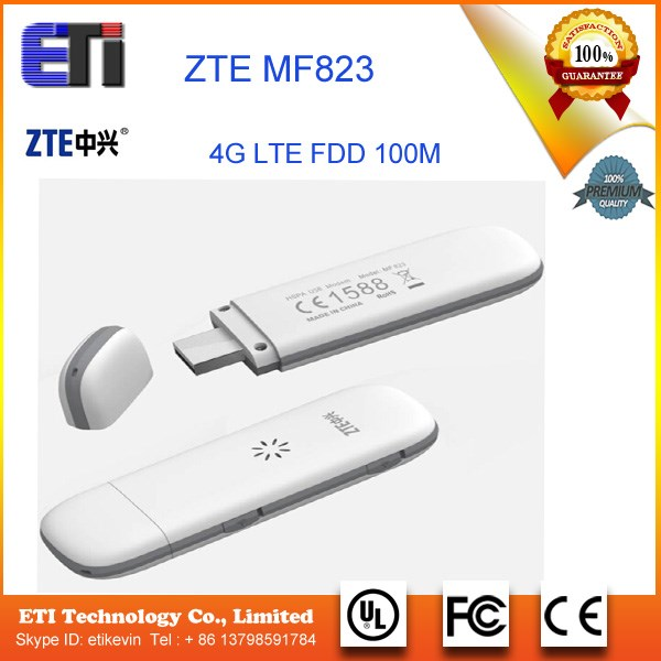 2016 Hot Product China New ZTE unlocked speed up to 100Mbps Cdma Sim Card Usb Modem Wireless Dongle
