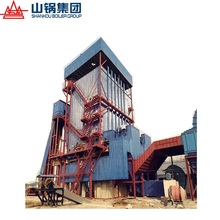 corner - tube pulverized coal &oil or gas petroleum mixed fuel steam boiler