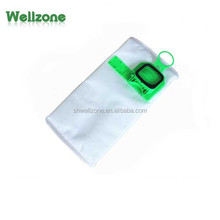 vacuum cleaner parts and function cloth vacuum cleaner bag microfiber filter bag nonwoven vacuum cleaner bag