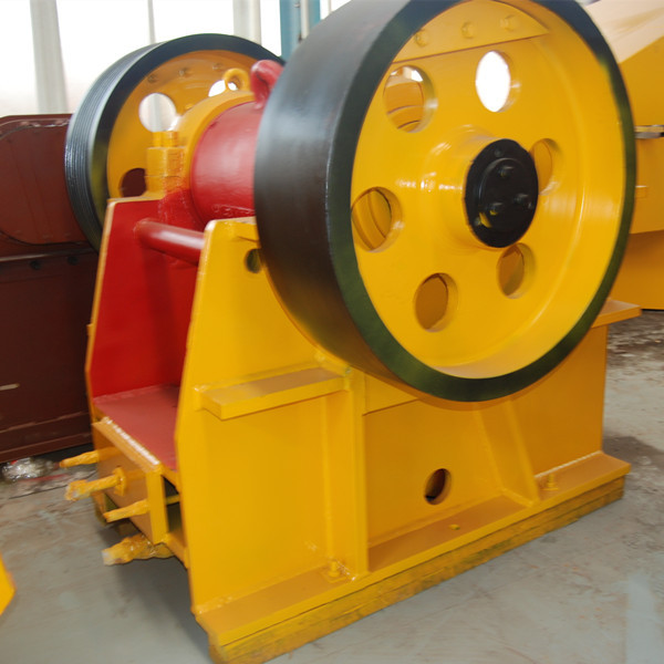China top coarse jaw crushers for sale