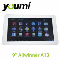 9 inch android low cost high quality tablet pc factory directly supply, IPS screen