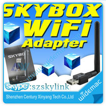 RT5370 Chipset Skybox M3 HD USB WiFi Wireless 802.11 n/g/b Adapter - Skybox Satellite Receivers(SL-1506N)