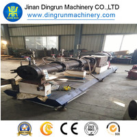 Stainless steel big production capacity Floating fish feed mill extrusion machine