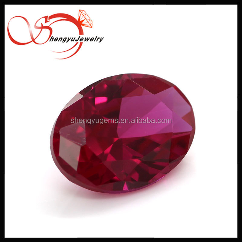 Ruby Gemstone Material and Natural Gemstone Type natural rough ruby