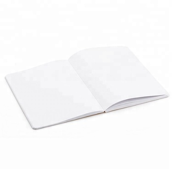 Cheap Sublimation Blank College Notebook Wholesale