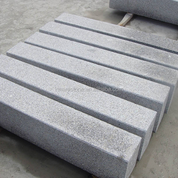 G341 Kerb Stone hot sale chinese granite road kerb