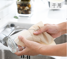 All Purpose Disposable Nonwoven Wipes for Household Kitchen Cleaning Cloth