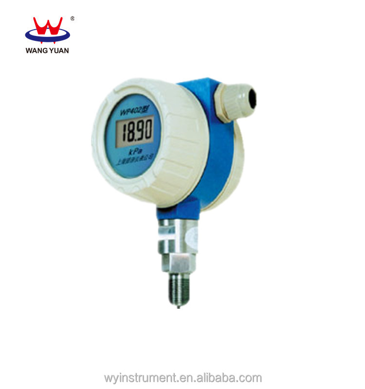 Low price high quality high precision gauge pressure tranmsitter